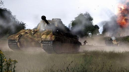 [AKB] Iron Front