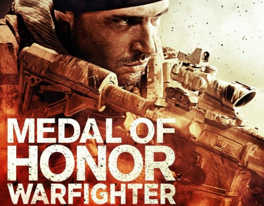 [AKB] Medal of Honor Warfighter