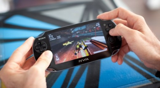 Wipeout 2048 Analisis PlayStation Vita