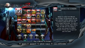 Marvel The Avengers Pinball_2