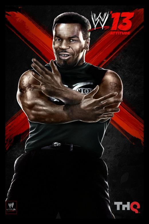 [AKB] WWE '13
