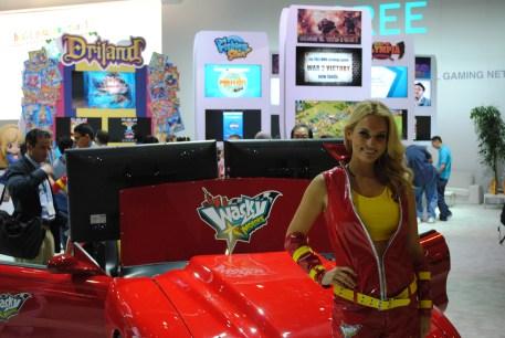 Babe E3 2012