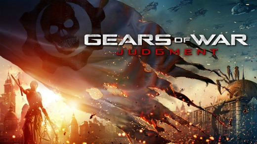 [AKB] Gears of War: Judgment