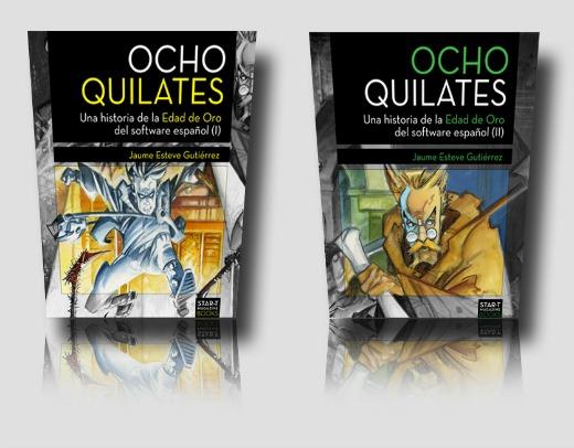 [AKB] Ocho Quilates