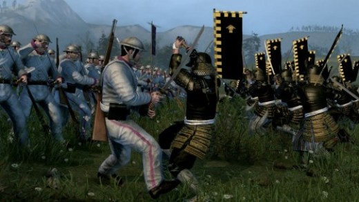[AKB] La Caída de los Samurái
