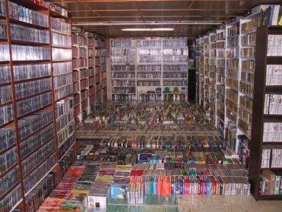 Colección de Videojuegos