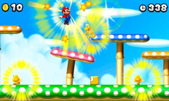 Mario Bros 2