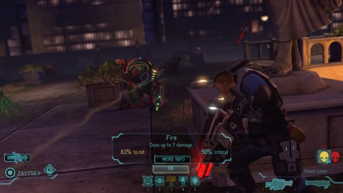XCOM Enemy Unknown: Liquidando aliens desde...