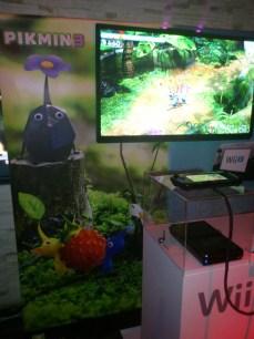 Pikmin para Wii U