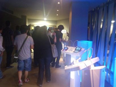 Evento de primer contacto con Wii U en Madrid
