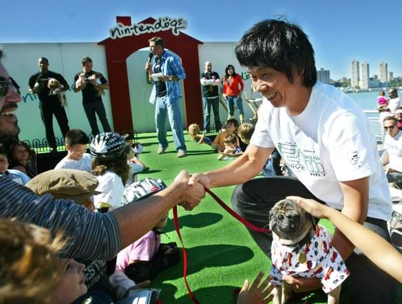 Miya se debe a sus fans