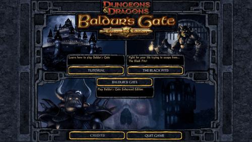 La renovada entrada al mítico RPG de Bioware