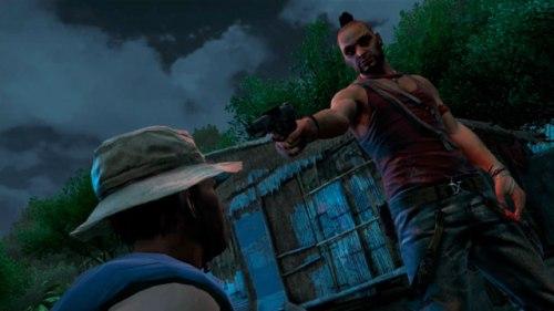 Así que tú eres el responsable del testeo de la versión PS3...