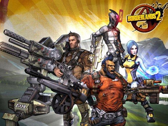 4 de los triunfadores de los VGA Awards 2012