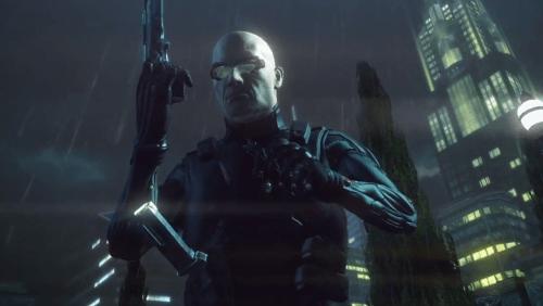 El Agente 47 se ha vuelto un neohipster