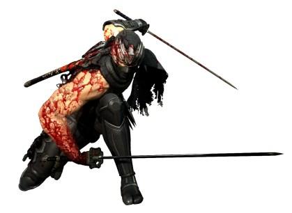 Sangre, Ninjas y Tetas. ¿La fórmula del éxito?