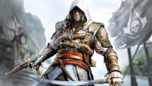 Haz click en la imagen para ver el trailer de Assassin's Creed IV Black Flag