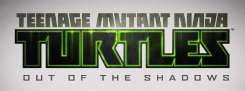 Teenage Mutant Ninja Turtles: Out of the Shadow