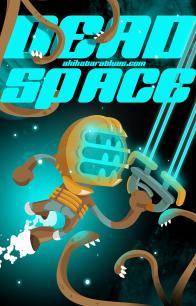 Fan Art de Dead Space a cargo de Roswell