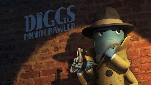 Diggs Detective Privado
