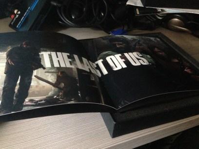 Kit de Prensa de The Last of Us