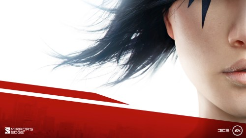 Wallpaper de Mirror's Edge