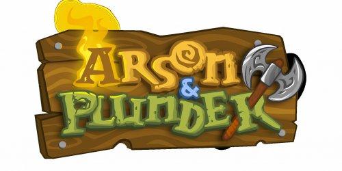ArsonAndPlunder logo