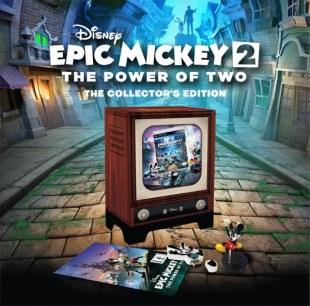 Epick Mickey 2