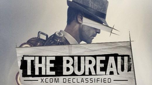 The Bureao XCOM DECLASSIFIED