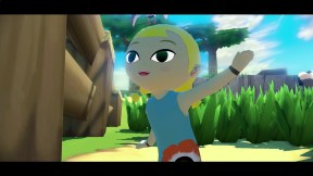 The Legend of Zelda: Wind Waker HD Galería 6