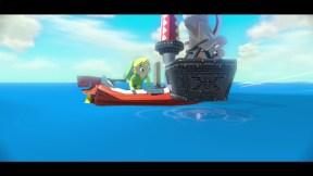 The Legend of Zelda: Wind Waker HD Galería 3