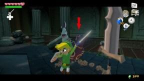 The Legend of Zelda: Wind Waker HD Galería 9