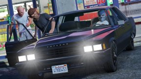 GTA V Online Galería 2