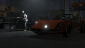 GTA V Online Galería 5