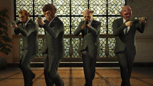 GTA V Online Galería 4