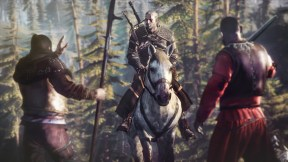 The Witcher 3: The Wild Hunt Galería 12