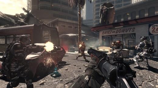 Call of Duty Ghosts Multijugador (3)