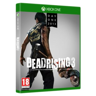 Dead Rising 3 Day One