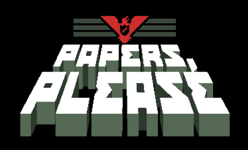 Papers Please titulo