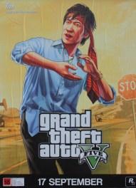 GTA V artwork 2