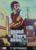 GTA V artwork 3