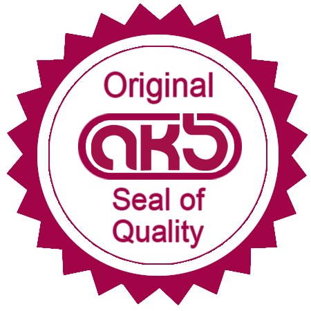 AKB Seal of Quality