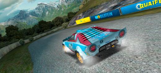 Colin McRae Rally 06
