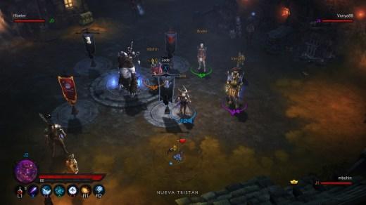 Diablo 3 imagen 2