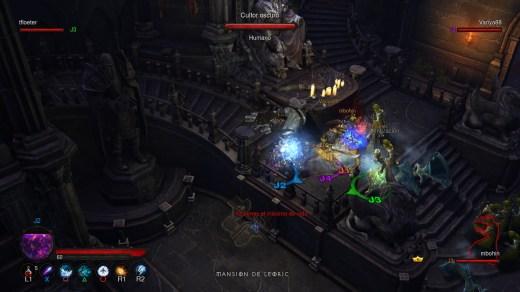 Diablo 3 imagen 3