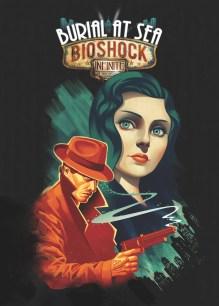 Bioshock Infinite Burial at Sea - Episode One