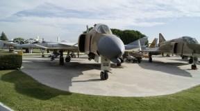 Museo de Aeronáutica y Astronáutica de España