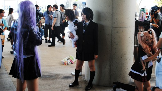 tgs2013 cosplay