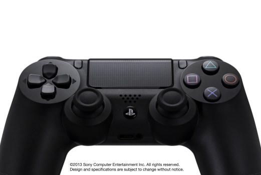 Dualshock PS4