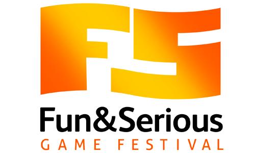 Fun & Serious Logo